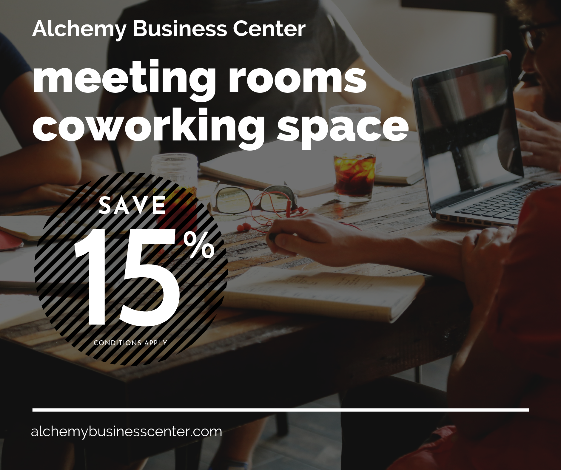 Coworking Space in Quezon City